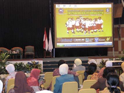 IPJI - Indosat